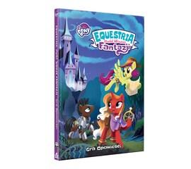 Equestria: Puść Wodze Fantazji - Gra Fabularna (RPG)