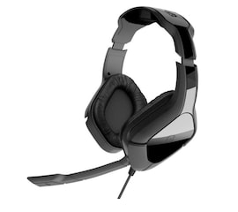 Gioteck HC2+ Wired Headset for PlayStation 4 ,Xbox One, PC, Switch Black