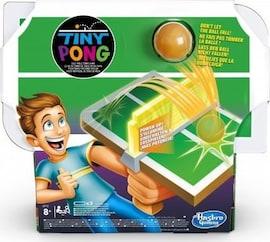 Hasbro Gra zręcznościowa Tiny Pong (E3112)
