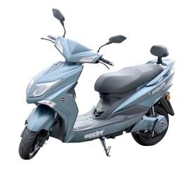 Hecht Equis Blue Skuter Elektryczny Akumulatorowy E-Skuter Motor Motocross Motorek Motocykl