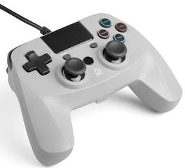 snakebyte GAME:PAD 4 S ™(PS4) przewodowy Grey