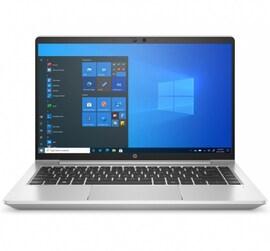 Hp Probook 640 G8 14/16Gb/ssd512Gb/w10P/srebrno-Czarny