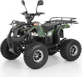 Hecht 56155 Army Quad Akumulatorowy Samochód Terenowy Auto Jeździk Pojazd