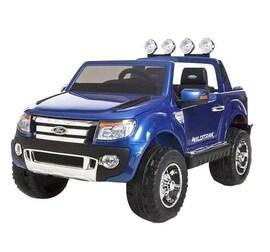 Hecht Ford Ranger Blue Samochód Terenowy Elektryczny Akumulatorowy Auto Jeździk Pojazd