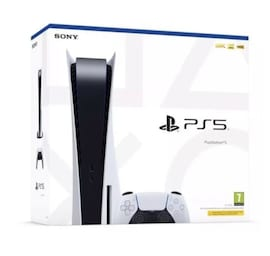 PlayStation 5, Sony PlayStation 5 Video Game Console, PlayStation 5 Black Other Standard