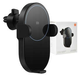 Xiaomi Wireless Uchwyt indukcj na kratkę Qi Vent