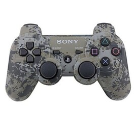 NEW Bluetooth Wireless Game Controller Remote Control Camo Camouflage For PS3