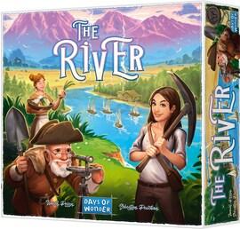 The River (Rzeka)