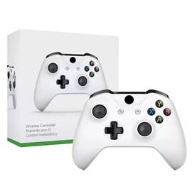 Xbox One Console Wireless Controller White