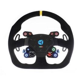 Cube Controls GT Pro MOMO USB Steering Wheel