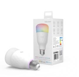 Smart Żarówka Led Yeelight Smart Bulb 1S (Rgb)