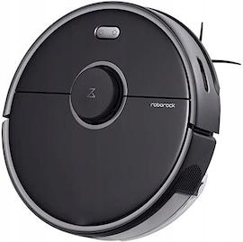 Roborock S5 Max Odkurzacz Mop Robot Wi Fi Spot