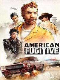American Fugitive Steam Key GLOBAL
