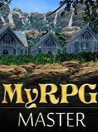 MyRPG Master Steam Key GLOBAL