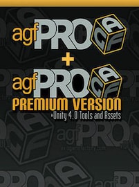 Axis Game Factory's AGFPRO & PREMIUM Bundle Steam Key GLOBAL