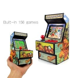 2.8 Inch Built In 156 Games Handheld Game Console Support TV Output Gift