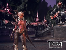 TERA Collectors Edition Gameforge Key EUROPE - G2A COM