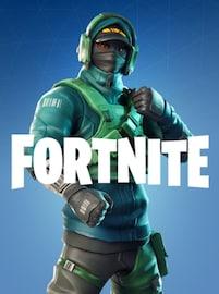 Fortnite Counterattack Set Epic Games Key GLOBAL