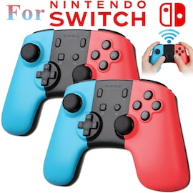 2PCS Wireless Game Pad Controller Joypad