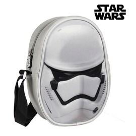 3D Storm Trooper Backpack (Star Wars)
