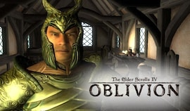 The Elder Scrolls IV: Oblivion Game of the Year Edition Deluxe Steam Key  GLOBAL