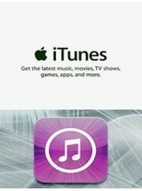 Apple iTunes Gift Card EASTERN ASIA 500 YEN iTunes