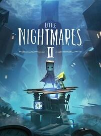 LITTLE HIGHTMARES II