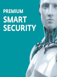 ESET Smart Security Premium 3 Devices 1 Year PC ESET Key GLOBAL