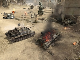 Company Of Heroes Complete Pack Buy Steam Game Key