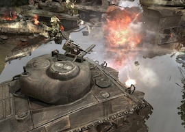 Company of Heroes Complete Pack Steam Key GLOBAL
