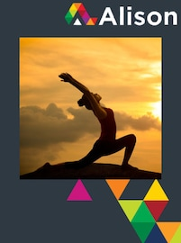 Yoga Exercises for Core Strength and Flexibility Alison Course GLOBAL - Digital Certificate