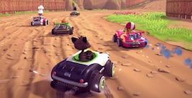 Garfield Kart - Furious Racing