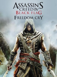 Assassin S Creed Iv Black Flag Freedom Cry Uplay Key Global