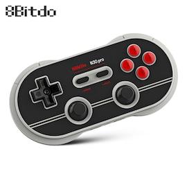 8Bitdo N30 Pro 2 Wireless Bluetooth Controller Gamepad with Joystick