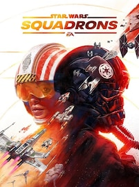 STAR WARS™: Squadrons (PC) - Steam Key - GLOBAL
