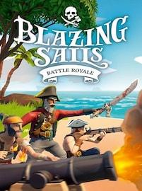 Sea of Thieves VS Blazing Sails