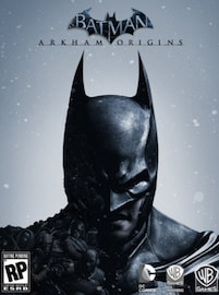 Marvel's Avengers VS Batman   Arkham
