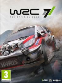 WRC RANDOM