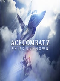 ACE COMBAT 7: SKIES UNKNOWN Standard Edition Steam Key EUROPE