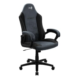 Aerocool KNIGHT Lite Universal gaming chair Padded seat Black