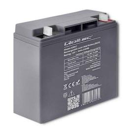 Akumulator Agm Qoltec   12V   18Ah   Max.270A