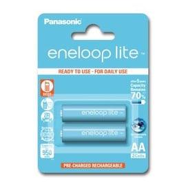 Akumulatorki Eneloop Panasonic Lite Aa 950 Mah 2 Szt
