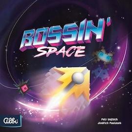 Albi Bossin Space (30140)