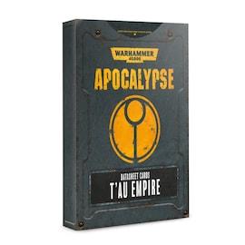 Apocalypse Datasheets: T'au Empire