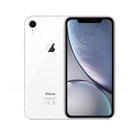 APPLE IPHONE XR DUAL SIM 3/128GB WHITE