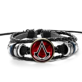 Assin's Creed Symbol Bracelet - Style 1