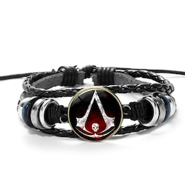 Assin's Creed Symbol Bracelet - Style 3