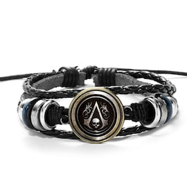 Assin's Creed Symbol Bracelet - Style 5