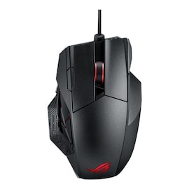 Asus ROG Spatha Wireless Mouse Black