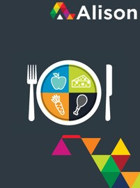Introduction to Human Nutrition Alison Course GLOBAL - Digital Certificate